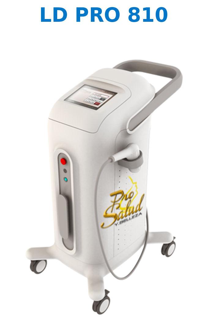 Equipo Laser Diodo Depilacion Rejuvenecimiento